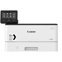 MULTIFUNZIONE CANON IR C1325iF A4 25ppm 550FF + bypass 100FF F/R 1Gb DADF FAX LAN USB No Toner 9577B004